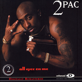 2Pac: All Eyez on Me [Clean] [Edited]