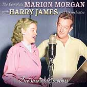 Harry James: The Complete Marion Morgan with Harry James & His Orchestra
