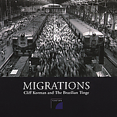 Clifford Korman: Migrations