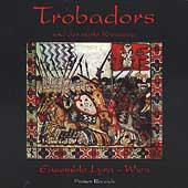 Music of the Troubadors - Vidalm Vaqu&#233;iras, Faidit, Cair&#233;l