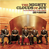 The Mighty Clouds of Joy (Group): In the House of the Lord: Live in Houston