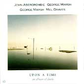 John Abercrombie: Upon a Time an Album of Duets
