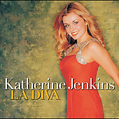 La Diva / Katherine Jenkins
