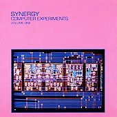 Synergy: Computer Experiments, Vol. 1