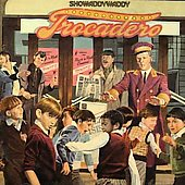 Showaddywaddy: Trocadero