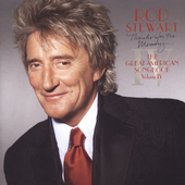 Rod Stewart: Thanks for the Memory: The Great American Songbook, Vol. 4