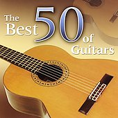 The 50 Guitars of Tommy Garrett: The Best of 50 Guitars [Passport Audio]