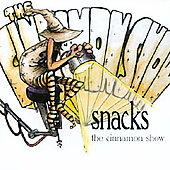 Snacks: The Cinnamon Show