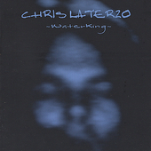 Chris Laterzo: Waterking