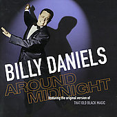 Billy Daniels: Around Midnight