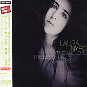 Laura Nyro: Time and Love: The Essential Masters