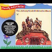 Johnny Cash: Children's Album