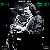 Sammy Rimington: Exciting Sax
