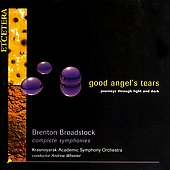 Good Angel's Tears - Broadstock: Complete Symphonies