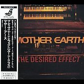Mother Earth (Acid Jazz): The Desired Effect
