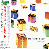 The Swingle Singers: ...Unwrapped