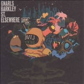 Gnarls Barkley: St. Elsewhere