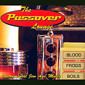 Craig Taubman: The Passover Lounge