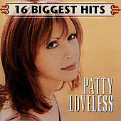 Patty Loveless: 16 Biggest Hits