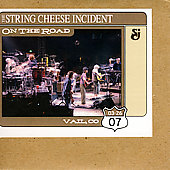 The String Cheese Incident: On the Road: 03-26-07 Vail, CO [Digipak]