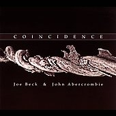 Joe Beck (Jazz): Coincidence
