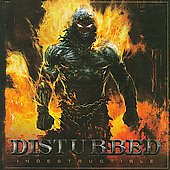 Disturbed: Indestructible [PA]