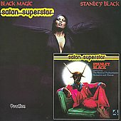 Stanley Black: Black Magic/Satan Superstar