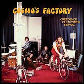 Creedence Clearwater Revival: Cosmo's Factory [40th Anniversary Bonus Tracks] [Digipak]