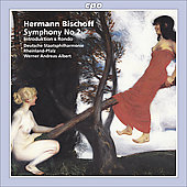 Bischoff: Symphony no 2, Introduction and Rondo / Albert, Rheinland-Pfalz State PO