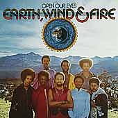 Earth, Wind & Fire: Open Our Eyes [Remaster]