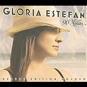 Gloria Estefan: 90 Millas [Digipak]