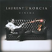 Cinema - Laurent Korcia