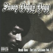Snoop Dogg: The Lost Sessions Vol.1 [PA]