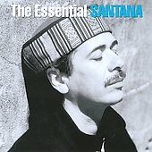 Santana: The Essential Santana [Sony]