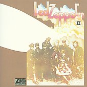Led Zeppelin: Led Zeppelin II [Digipak]