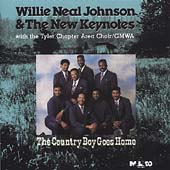Willie Neal Johnson: The Country Boy Goes Home