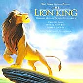Hans Zimmer (Composer): The Lion King [Special Edition]