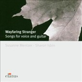 Wayfaring Stranger: Songs for Voice and Guitar