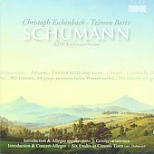 Robert Schumann: Introduction & Allegro Appassionata