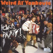 Weird Al Yankovic: Polka Party!