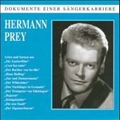 Hermann Prey