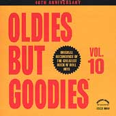 Various Artists: Oldies But Goodies, Vol. 10