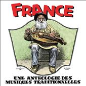 Various Artists: Une  Anthologie Des Musiques Traditionnelles [Box]