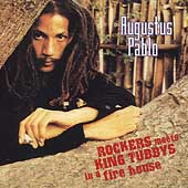 Augustus Pablo: Rockers Meet King Tubby In a Fire House [2003 Bonus Tracks]