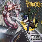 The Pharcyde: Bizarre Ride II the Pharcyde [PA]