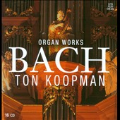 J.S. Bach: Complete Organ Works