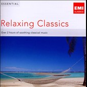 Essential Relaxing Classics