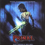 Original Soundtrack: Primal (Original Soundtrack Score Recording)