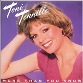 Toni Tennille: More Than You Know [Bonus Tracks]