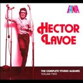 Héctor Lavoe: The Complete Studio Albums, Vol. 2 [Box]